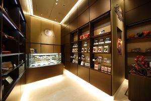 Lindt Ginza